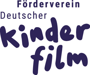 Förderverein Deutscher Kinderfilm e.V. Logo